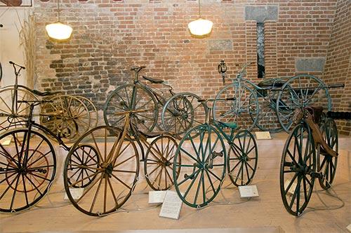 Fiets museum