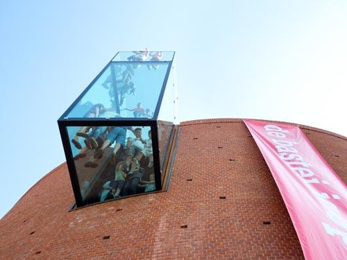 Het Basteimuseum