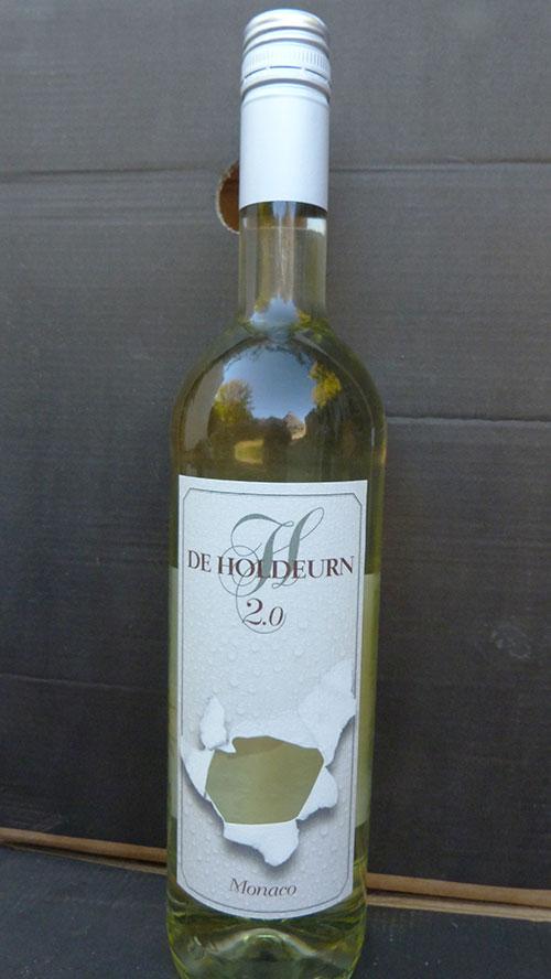 Vakantieboerderij Holdeurn - wijnen - fles 2.0