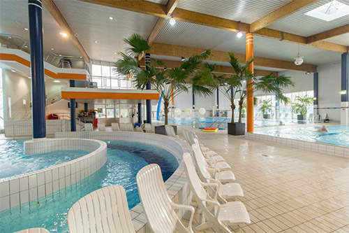 Zwembad Gochness